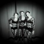 Aerial Dancers 3